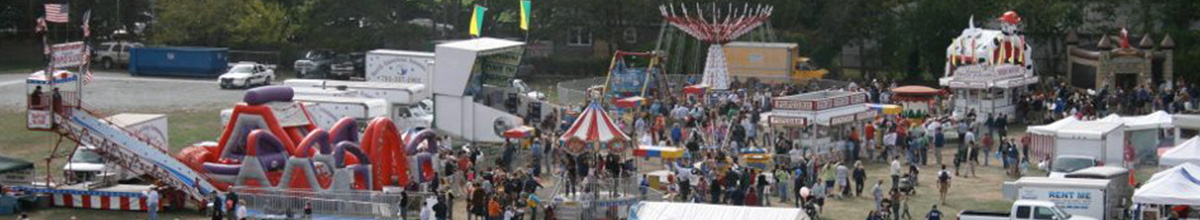 Yarmouth Seaside Festival